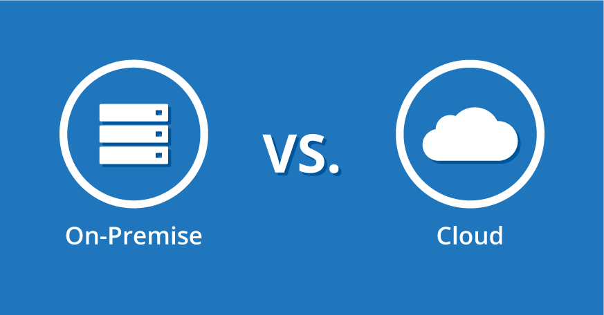 Master Data Management: Cloud Vs on-premises